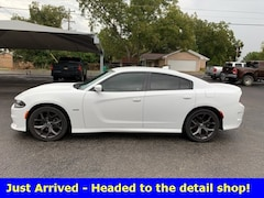 Pre-Owned 2018 Dodge Charger For Sale in Stephenville