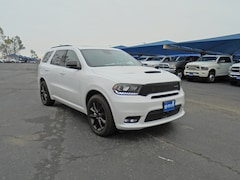 2018 Dodge Durango R/T RWD Sport Utility 1C4SDHCT6JC114120 For Sale in Stephenville