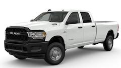 New 2019 Ram 2500 TRADESMAN CREW CAB 4X4 8' BOX Crew Cab 3C6UR5HL9KG702746 For Sale in Stephenville