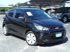 Used 2017 Chevrolet Spark For Sale in Stephenville