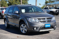 Bargain Used 2012 Dodge Journey SXT FWD  SXT under $15,000 for Sale in Stephenville, TX