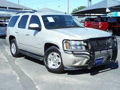 Bargain Used 2010 Chevrolet Tahoe LS 2WD  1500 LS under $15,000 for Sale in Stephenville, TX