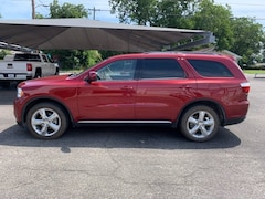 Pre-Owned 2013 Dodge Durango For Sale in Stephenville