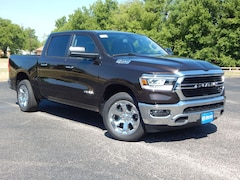 2019 Ram All-New 1500 BIG HORN / LONE STAR CREW CAB 4X2 5'7 BOX Crew Cab For Sale in Stephenville