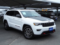 Used 2020 Jeep Grand Cherokee For Sale in Stephenville