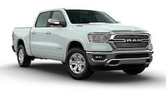 New 2020 Ram 1500 LARAMIE CREW CAB 4X4 5'7 BOX Crew Cab 1C6SRFJT3LN108668 For Sale in Stephenville
