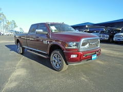 2018 Ram 3500 LIMITED CREW CAB 4X4 8' BOX Crew Cab For Sale in Stephenville