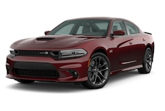 New 2020 Dodge Charger SCAT PACK RWD Sedan For Sale in Stephenville