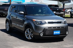 Bargain Used 2014 Kia Soul + Wagon under $15,000 for Sale in Stephenville, TX