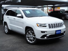 Used 2016 Jeep Grand Cherokee For Sale in Stephenville