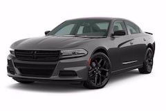 New 2020 Dodge Charger SXT RWD Sedan For Sale in Stephenville