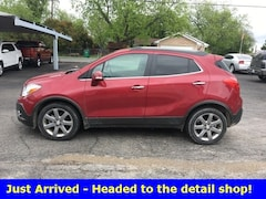 2014 Buick Encore Leather FWD  Leather