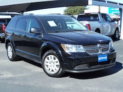 Pre-Owned 2018 Dodge Journey For Sale in Stephenville