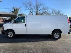 2019 Chevrolet Express Cargo Van Work Van RWD 2500 155 For Sale in Stephenville