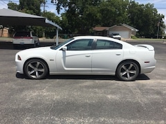 Used 2014 Dodge Charger For Sale in Stephenville