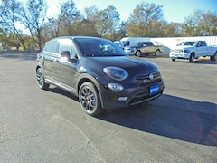 New 2018 FIAT 500X URBANA EDITION FWD Sport Utility For Sale in Stephenville