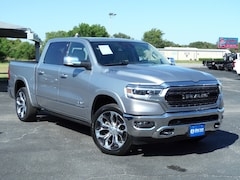 2019 Ram 1500 Limited Limited 4x2 Crew Cab 57 Box For Sale in Stephenville