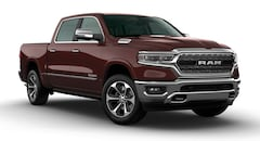 2020 Ram 1500 LIMITED CREW CAB 4X4 5'7 BOX Crew Cab 1C6SRFHT7LN148810 For Sale in Stephenville