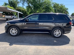 Pre-Owned 2014 Dodge Durango For Sale in Stephenville