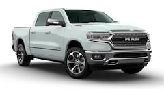 New 2020 Ram 1500 LIMITED CREW CAB 4X4 5'7 BOX Crew Cab 1C6SRFHT0LN148809 For Sale in Stephenville