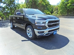 2019 Ram 1500 BIG HORN / LONE STAR CREW CAB 4X2 5'7 BOX Crew Cab 1C6RREFT7KN535271 For Sale in Stephenville