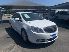 2017 Buick Verano Sport Touring Sedan For Sale in Stephenville