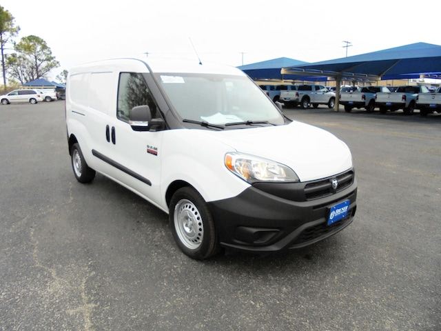 New 2017 Ram Promaster City For Sale Stephenville Tx
