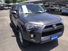 Used 2015 Toyota 4Runner SR5 4WD  V6 SR5 in Early, TX