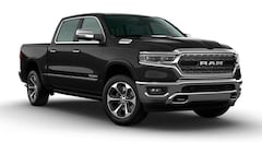 New 2020 Ram 1500 LIMITED CREW CAB 4X4 5'7 BOX Crew Cab 1C6SRFHT9LN148811 For Sale in Stephenville