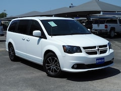 Pre-Owned 2018 Dodge Grand Caravan For Sale in Stephenville