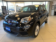 New 2020 FIAT 500X POP AWD Sport Utility For Sale in Stephenville