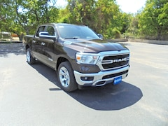 New 2019 Ram 1500 BIG HORN / LONE STAR CREW CAB 4X2 5'7 BOX Crew Cab For Sale in Stephenville