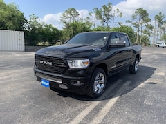 New 2020 Ram 1500 BIG HORN CREW CAB 4X4 5'7 BOX Crew Cab For Sale in Stephenville