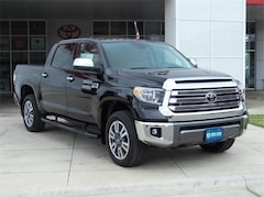 New 2020 Toyota Tundra 1794 5.7L V8 Truck CrewMax in Early, TX