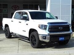 New 2020 Toyota Tundra SR5 5.7L V8 Truck CrewMax in Early, TX