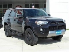 New 2019 Toyota 4Runner TRD Off Road Premium SUV in Early, TX
