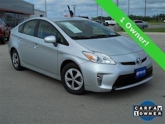 Used 2015 Toyota Prius Two Hatchback in Early, TX