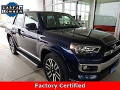 Used 2015 Toyota 4Runner Limited SUV in Early, TX