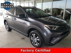 Used 2017 Toyota RAV4 LE SUV in Early, TX