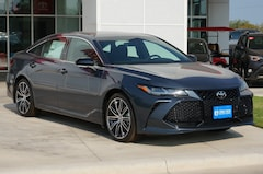 New 2019 Toyota Avalon Touring Sedan in Early, TX