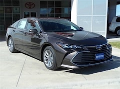 New 2020 Toyota Avalon XLE Sedan in Early, TX