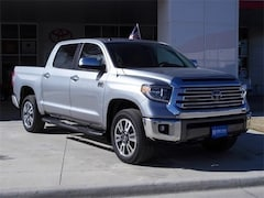 New 2019 Toyota Tundra 1794 5.7L V8 Truck CrewMax in Early, TX