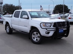 Used 2014 Toyota Tacoma 4x4 Truck Double Cab in Early, TX