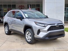 New 2020 Toyota RAV4 LE SUV in Early, TX