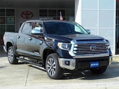 New 2020 Toyota Tundra Limited 5.7L V8 Truck CrewMax in Early, TX