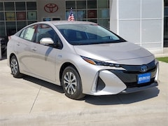 New 2020 Toyota Prius Prime LE Hatchback in Early, TX