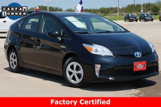 2015 Toyota Prius Two Hatchback