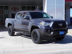 New 2019 Toyota Tacoma SR Special Edition Truck Double Cab in Early, TX