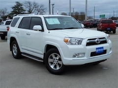 Used 2013 Toyota 4Runner SR5 SUV in Early, TX