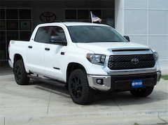 New 2020 Toyota Tundra SR5 5.7L V8 Truck CrewMax in Early, TX